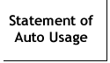 Statement of Auto Usage