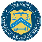 Seal Of IRS